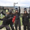 Paintball avila