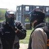 Paintball en Avila.